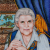 Author Anne McCaffrey
