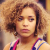 Author Antonia Thomas