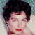 Author Ava Gardner