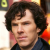 Author Benedict Cumberbatch