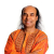 Author Bikram Choudhury