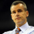 Author Billy Donovan