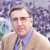 Author Brent Musburger