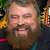 Author Brian Blessed