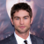 Author Chace Crawford