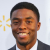 Author Chadwick Boseman