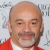 Author Christian Louboutin