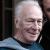 Author Christopher Plummer