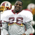 Author Clinton Portis