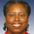Author Cynthia McKinney