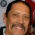 Author Danny Trejo