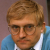 Author David Hockney