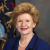 Author Debbie Stabenow