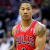 Author Derrick Rose