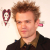 Author Deryck Whibley