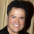 Author Donny Osmond