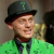 Author Frank Gorshin