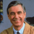 Author Fred Rogers