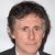 Author Gabriel Byrne