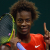 Author Gael Monfils
