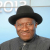 Author Goodluck Jonathan