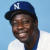 Author Hank Aaron