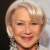 Author Helen Mirren