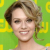 Author Hilarie Burton