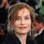 Author Isabelle Huppert