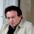 Author Jackie Mason