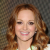 Author Jayma Mays
