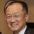Author Jim Yong Kim