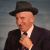 Author Jimmy Durante