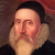 Author John Dee