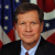 Author John Kasich