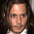 Author Johnny Depp