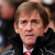 Author Kenny Dalglish