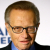 Author Larry King
