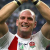Author Lawrence Dallaglio