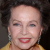 Author Leslie Caron