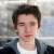 Author Liam Aiken