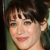Author Lizzy Caplan
