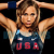 Author Lolo Jones