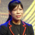 Author Mary Kom