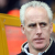 Author Mick McCarthy