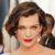 Author Milla Jovovich
