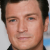 Author Nathan Fillion
