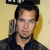 Author Nick Hexum