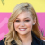Author Olivia Holt