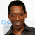 Author Orlando Jones